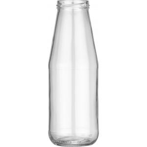 Szörpös üveg 720 ml