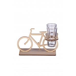 Fa italszett Bicikli