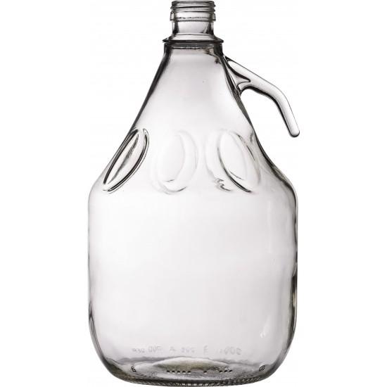Demigeon 3 literes üvegpalack