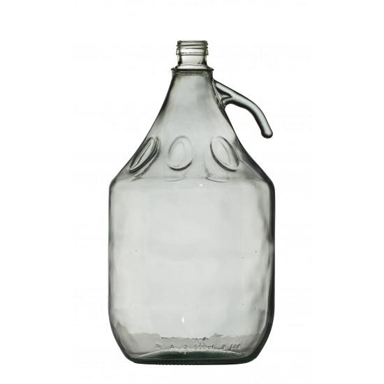 Demigeon 5 Literes csavarzáras üvegpalack