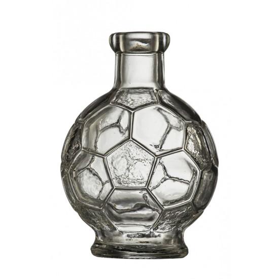 Focilabda 0,2 Literes üvegpalack