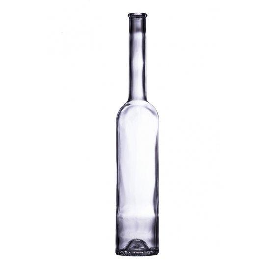Platin 0,5 Literes üvegpalack
