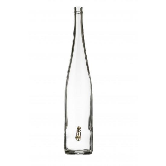 Csapos Renana 1,5 Literes üvegpalack