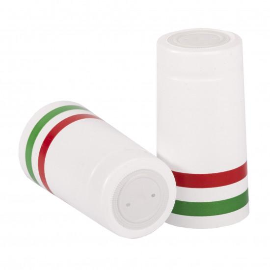 PVC zsugorkapszula dugós palackokhoz nemzeti